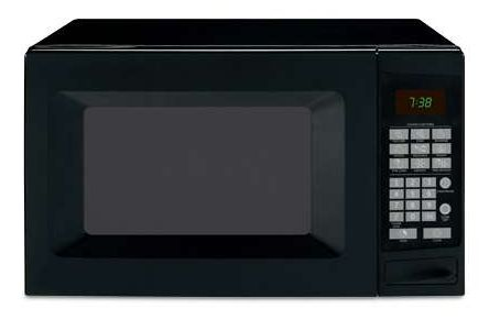 picture of Sunbeam 700 Watt Microwave Oven