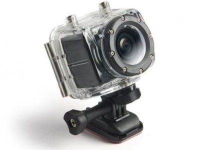 picture of Swann Freestyle 1080p HD Wearable Sports Video Camera