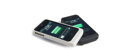 picture of  uNu iPhone 4/4S Battery Case