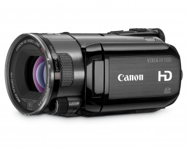 picture of Up to 70% off select Refurbished Canon Camcorders