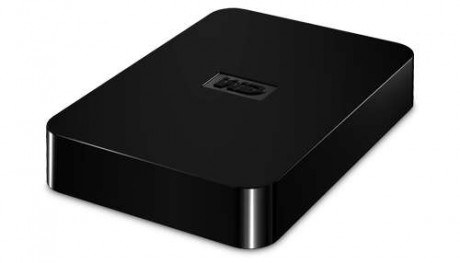 picture of Western Digital 1TB USB 3.0 Portable Hard Drive