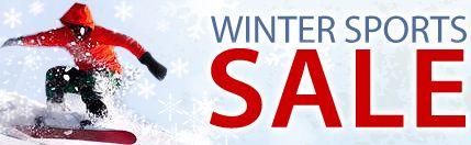 picture of Winter Sports Magazine Sale