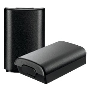 picture of Xbox 360 Rechargeable Battery 2-Pack