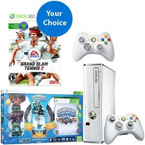picture of Xbox 360 Skylander Ultimate Bundle