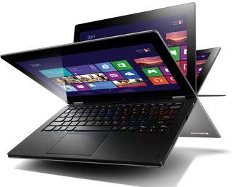 picture of Lenovo IdeaPad Yoga 11 11.6