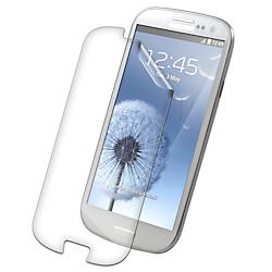 ZAGG Screen Protector for Samsung Galaxy S III