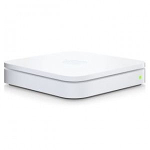 picture of Apple AirPort Extreme Wireless Router Sale