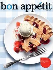 picture of Bon Appetit Magazine Sale