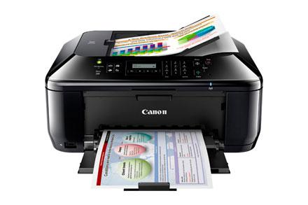 picture of Canon 20% Off Refurb Printers Sale