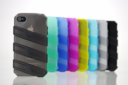 picture of iPhone 4 and 4s CM Claw Case Blow Out