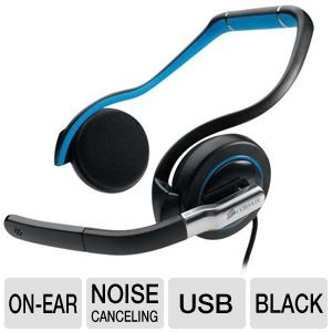 picture of Corsair Vengeance 1100 Gaming Headset – 40mm Drivers, High-Quality Noise Cancelling Microphone