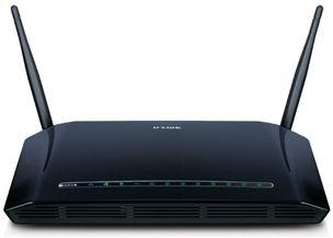picture of D-Link Wireless N 8-Port Router Sale