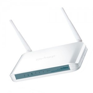 picture of Edimax 802.11b/g/n Wireless Router Deal