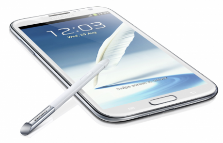 Samsung Galaxy Note II Unlocked