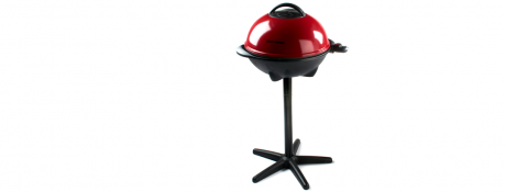 picture of George Foreman Indoor/Outdoor Grill 1 Day Sale
