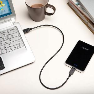 picture of HGST 1TB Touro Mobile USB 3.0 External HD Sale