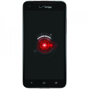 picture of HTC DROID DNA 4G LTE Verizon Android Smartphone Sale