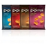picture of Pop chips 24 pack 66% off sale