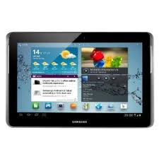 picture of Samsung Galaxy Tab 2 10.1