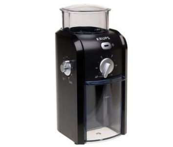 picture of Krups Burr Mill Coffee Grinder Reduced