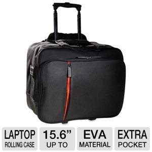 picture of Laptop Rolling Case 1 Day Sale