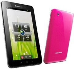 picture of Lenovo IdeaPad 7in Tablet Sale