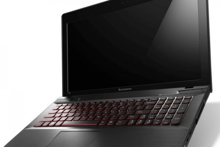 picture of Lenovo IdeaPad Y410p Gaming Laptop Coupon and Deal