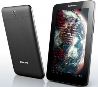 picture of Lenovo IdeaPad A1 7in Refurb Android Tablet Sale
