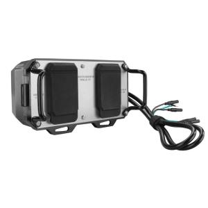 Parallel Kit for Ryobi 2200-watt Digital Inverter Generator