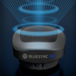 picture of Portable Bluetooth Speaker for Smartphones, Tablets, and more Sale