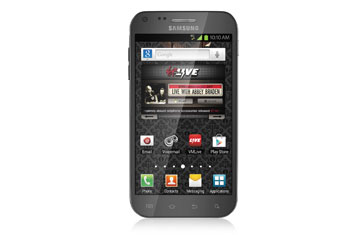 picture of Samsung Galaxy S II Sale