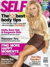 picture of Self Magazine Subscription 1-Day Sale