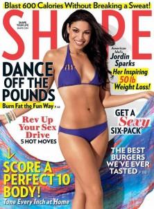 picture of Shape Magazine Subscription Sale