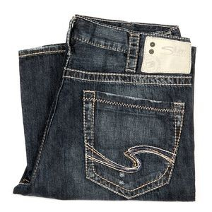 picture of Silver Jeans Sale 50% Off