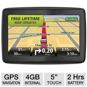 picture of TomTom GPS Navigation - 5