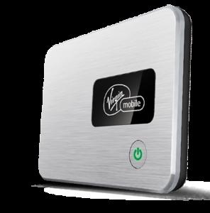 picture of Virgin Mifi 2200 Mobile WiFi Sale