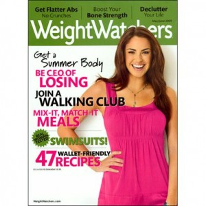 picture of Weight Watchers Magazine Subscription Sale