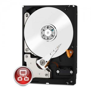 picture of Western Digital Red 1TB Internal Serial ATA HD Sale