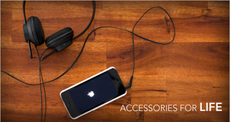 picture of 25% off at Scosche.com - iPhone, iPad Accessories