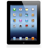 picture of iPad 4 32GB Wi-Fi + 4G LTE Verizon Sale