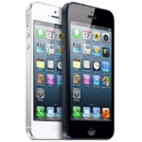 Refurb AT&T iPhone5 in black or white