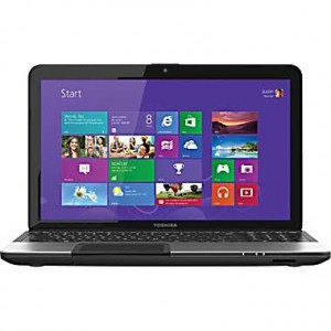 picture of Cheapest Toshiba 15in Basic Laptop
