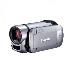 picture of Canon 20% Off Clearance Camcorders Sale