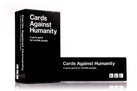 picture of Cards Against Humanity Sale
