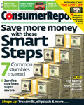 picture of Consumer Reports Discount Subscription