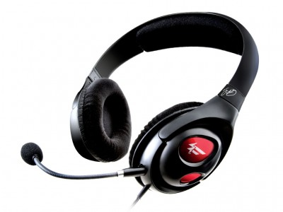 picture of Creative Fatal1ty Gaming Headset Sale
