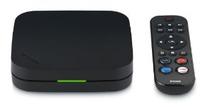 picture of D-Link MovieNite Refurb Media Player Sale