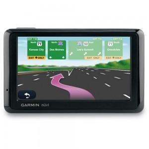 picture of Garmin nuvi 1390LMT GPS Sale