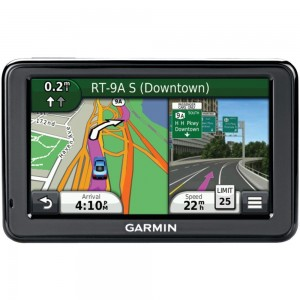 picture of Garmin nuvi 2455LMT GPS Refurb Sale