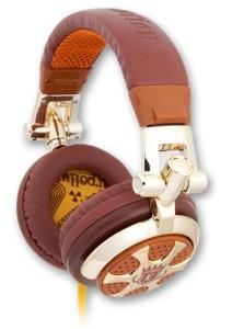 picture of iFrogz DJ Billionaire Headphones 50% off